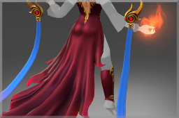 Cosmetic icon Glory of the Elderflame - Belt.png