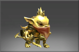 Cosmetic icon Golden Huntling.png