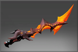 Cosmetic icon Hellthorn's Sword.png