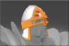 Helm of the Radiant Crusader