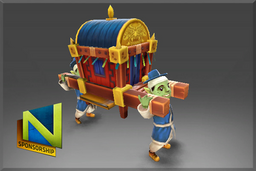 Cosmetic icon Nexon Sponsorship League Season 2 & Gama Brothers Courier.png