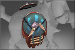 Cosmetic icon Shields of the Warstomp Clan.png