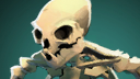 Dark Troll Summoner Skeleton Warrior icon.png