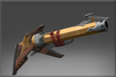 Carbine of the Shooting Star