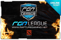 Cosmetic icon Rapture Gaming Network League.png