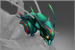 Cosmetic icon Thorax of the Loomkeeper.png