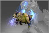Arms of Dormant Oblivion