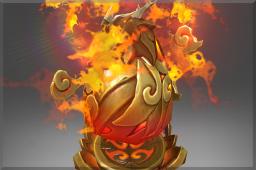 Cosmetic icon Blaze of Oblivion Supernova.png