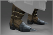 Boots of the Witch Hunter Templar