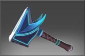 Hammer of the Galvanized Spark