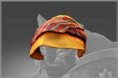 Hood of the Wandering Flame