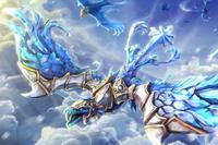 Loading Screen of Frostheart