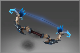 Cosmetic icon Shadows of Ravensmane Bow.png