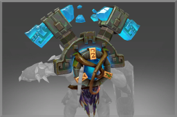 Cosmetic icon Shards of the Monument of Ruin.png