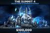 The Summit 4 (Ticket)
