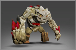 Cosmetic icon Tiny Scarlet Quarry.png