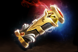 Cosmetic icon Treasure of the First Nexon Anniversary.png