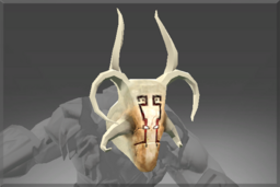 Cosmetic icon Ancient Mask of Intimidation.png