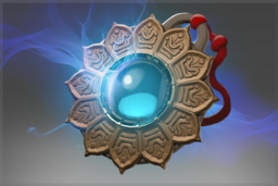 Cosmetic icon Charm of the Crucible Jewel.png