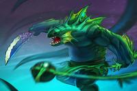 Deepweed Drowner Loading Screen