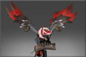Edge of Extinction Hawk