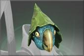 Fowl Omen Head