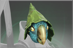 Cosmetic icon Fowl Omen Head.png