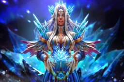 Cosmetic icon Glacial Gardens Loading Screen.png