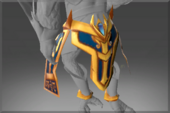 Mark of the Sol Guard