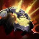 Rampant Outrage Berserker's Call icon.png