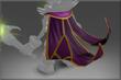 Back of the Tined Shroud