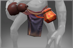 Cosmetic icon Belt of the Foreteller's Oath.png