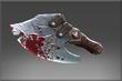 Gladiator's Revenge Axe