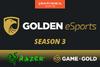 Golden eSports League Season 3