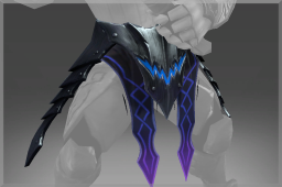 Cosmetic icon Indomitable Legacy - Belt.png