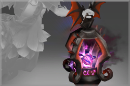 Cosmetic icon Lantern of the Saccharine Saboteur.png