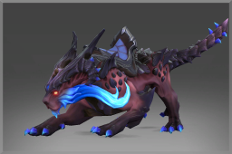 Cosmetic icon Mount of the Raidforged Rider.png
