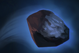Cosmetic icon Pile of Coal.png