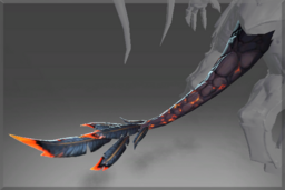 Cosmetic icon Tail of Vashundol.png