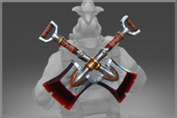Cosmetic icon Weapons of the Boilerplate Bruiser.png