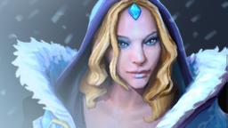 crystal maiden dota 2 wiki