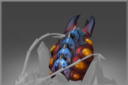 Cosmetic icon Abdomen of the Riven Exile.png