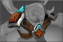 Cosmetic icon Armor of the World Splitter.png