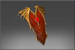 Cosmetic icon Crest of the Wyrm Lords.png