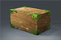 Cosmetic icon Effigy Block of The Fall 2016 Battle Pass Level I.png