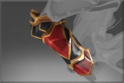 Cosmetic icon Gauntlets of Ascension.png