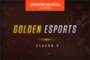 Golden Esports League Season 2