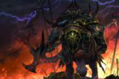 Загрузочный экран: Chaos Chosen