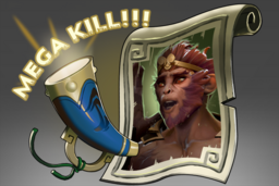 Cosmetic icon Mega-Kills Monkey King.png