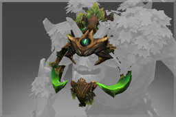 Cosmetic icon Overgrowth of the Ancient Seal.png